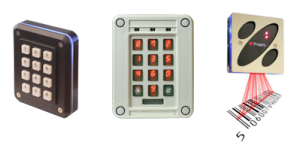 access control manufacturer - products