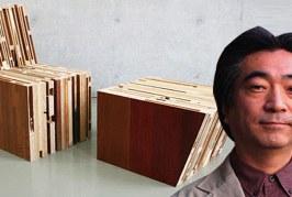 Fumi Masuda o zrównoważonym designie