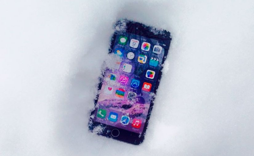 iphone-winter