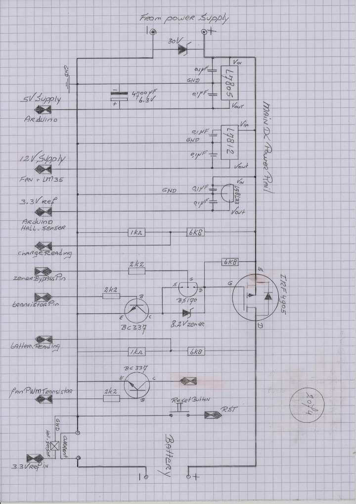 linear heat detector wiring diagram
