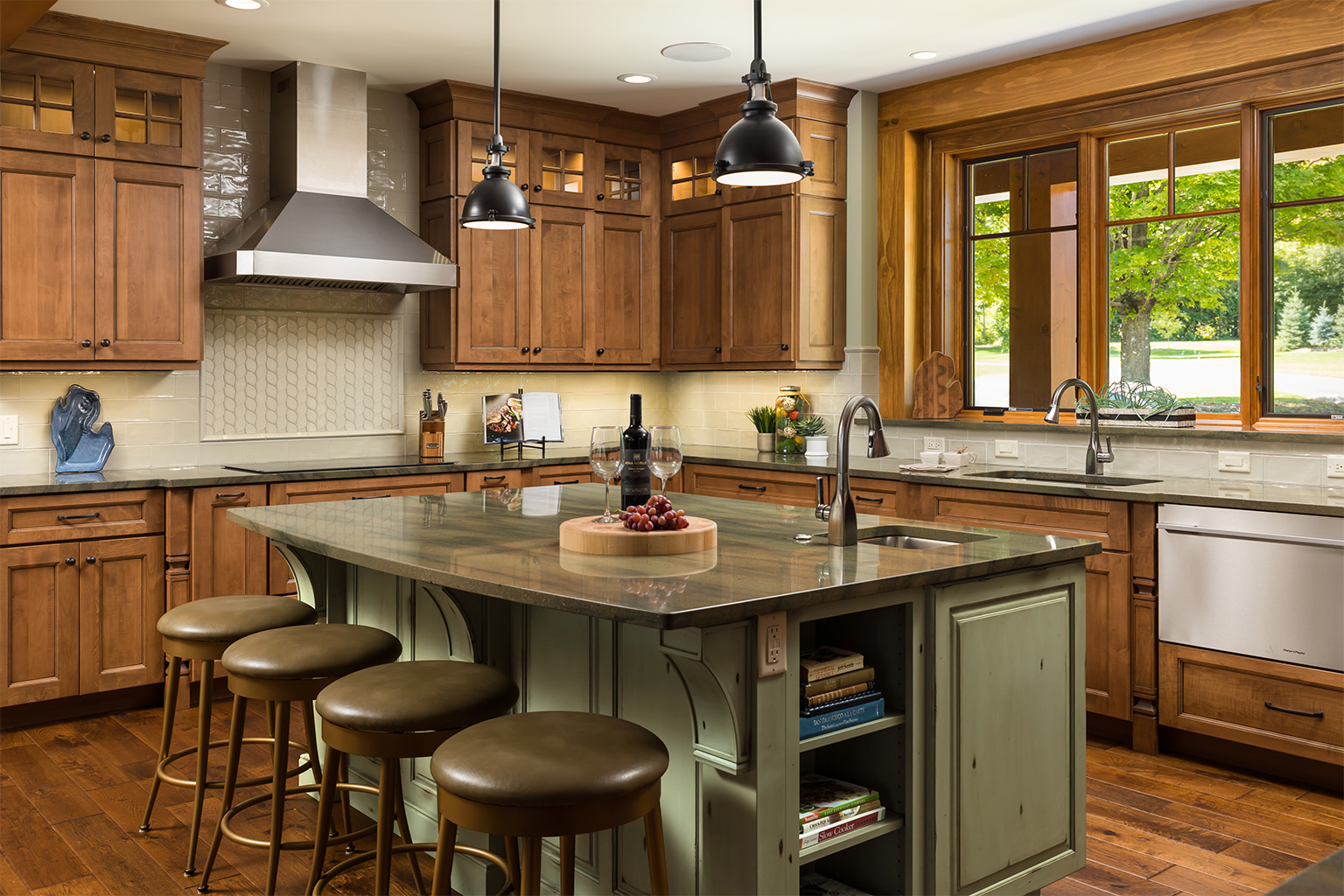 Kitchen Design Store Knoxville Tn Shiloh Cabinetry Elegance In Wood