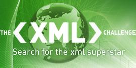The XML Challenge