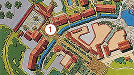 Crossroads USA Map
