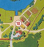 Family Farm Map