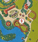 State Fair Map