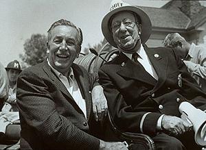 Walt et Wynn