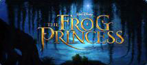 The Frog Princess