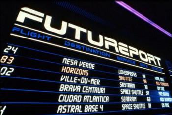 Horizons FuturePort