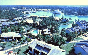 Lake Buena Vista Disney Village Vacation Villas
