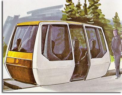 Lake Buena Vista WEDway concept
