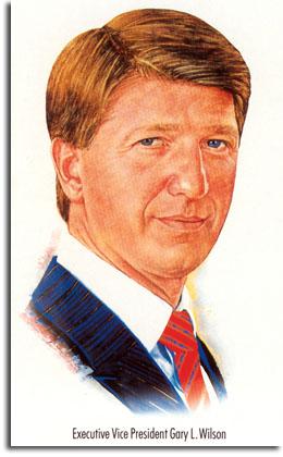 Gary Wilson, 1987