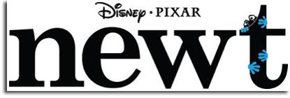 Logo for newt