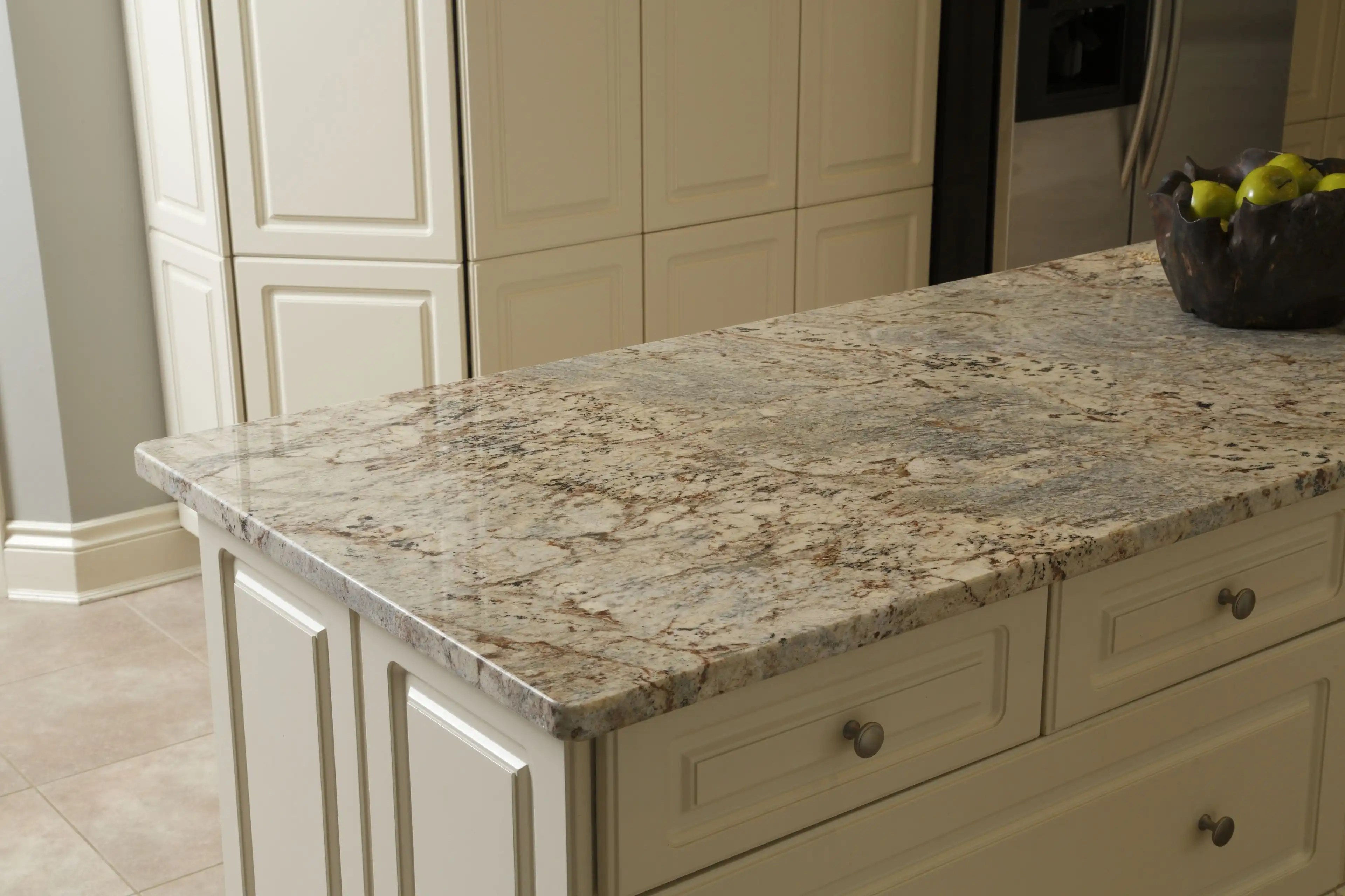Kitchen Makeover Progressive Countertop London On Are
