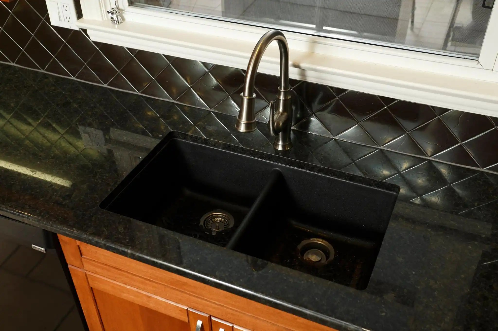 Granite Countertops London Ontario Before And After Kitchen Countertops Progressive