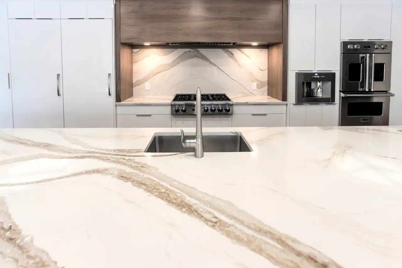 2020 Kitchen Design Trends Progressive Countertop