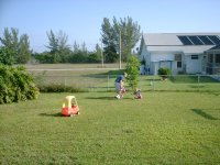 Big Backyard Ideas | Mystical Designs and Tags