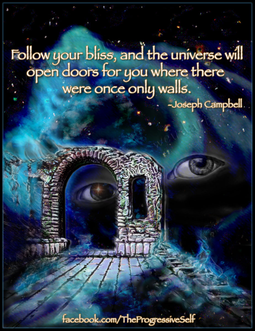 Self Motivation Quotes Wallpaper The Power Of Synchronicity Explained The Progressive Self