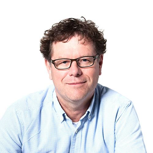 Rolf Bredschneijder