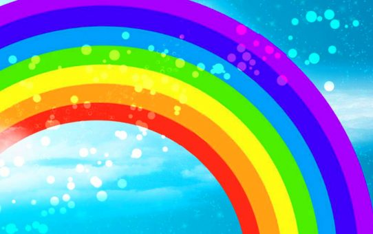 Project \u2013 Page 3 \u2013 background images for your projects - rainbow powerpoint