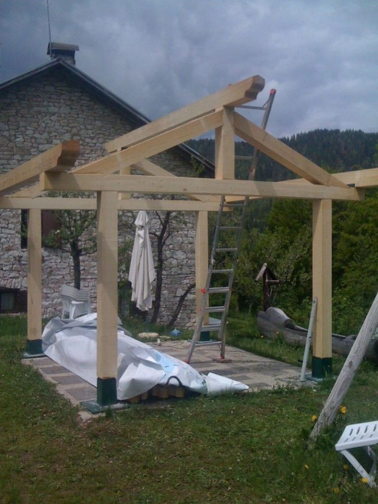 Gazebo Adelaide How To Build A Gazebo Your Projects Obn
