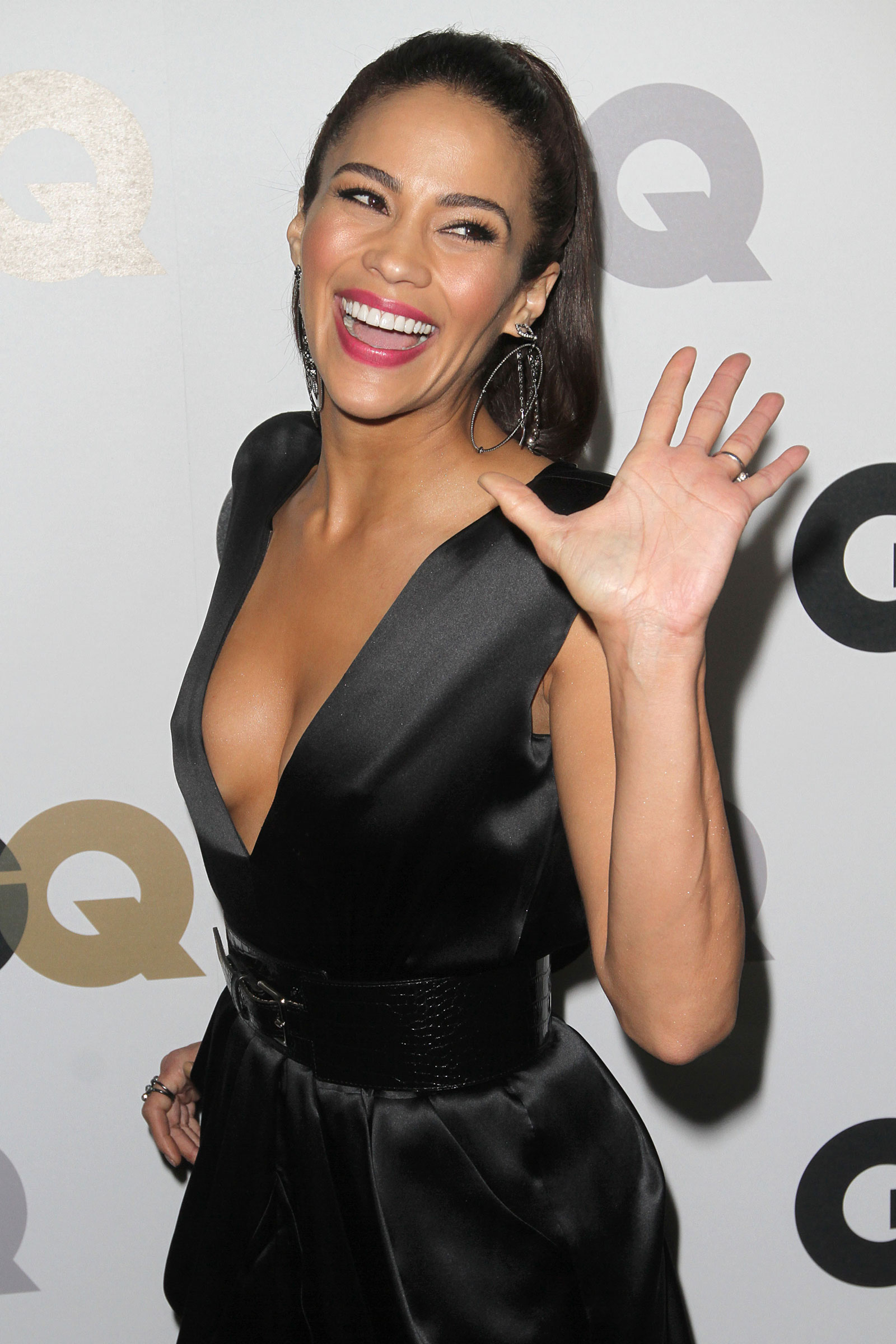 Los Angeles Quotes Wallpapers Paula Patton Project 4 Gallery