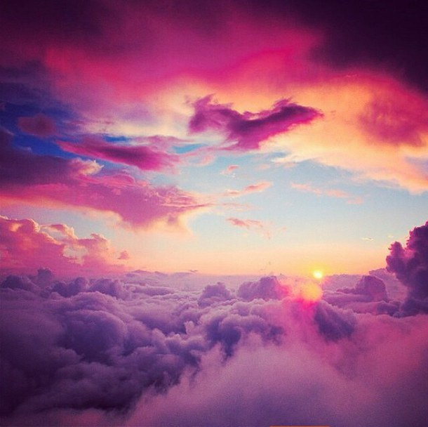 Jesus Christ Wallpapers And Quotes Beautiful Clouds Photos And Images Project 4 Gallery