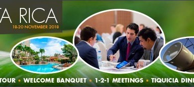 Costa Rica – an Apt & Inspiring Country to Host our Meeting