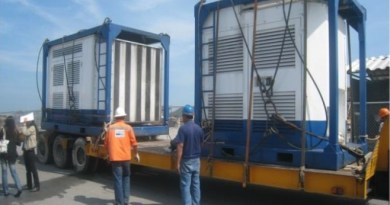 Dedicated Project Cargo Teams at Global Power Logistics Services