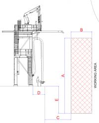 Hose Tower - Delmeco Projecten