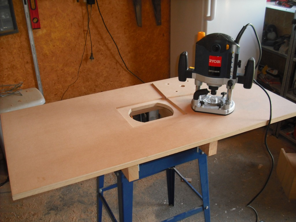 Diy Benchtop Router Table Woodwork Diy Router Table Pdf Plans