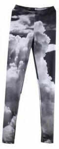 Cloudy Leggings