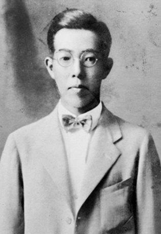 The real Jiro Horikoshi.