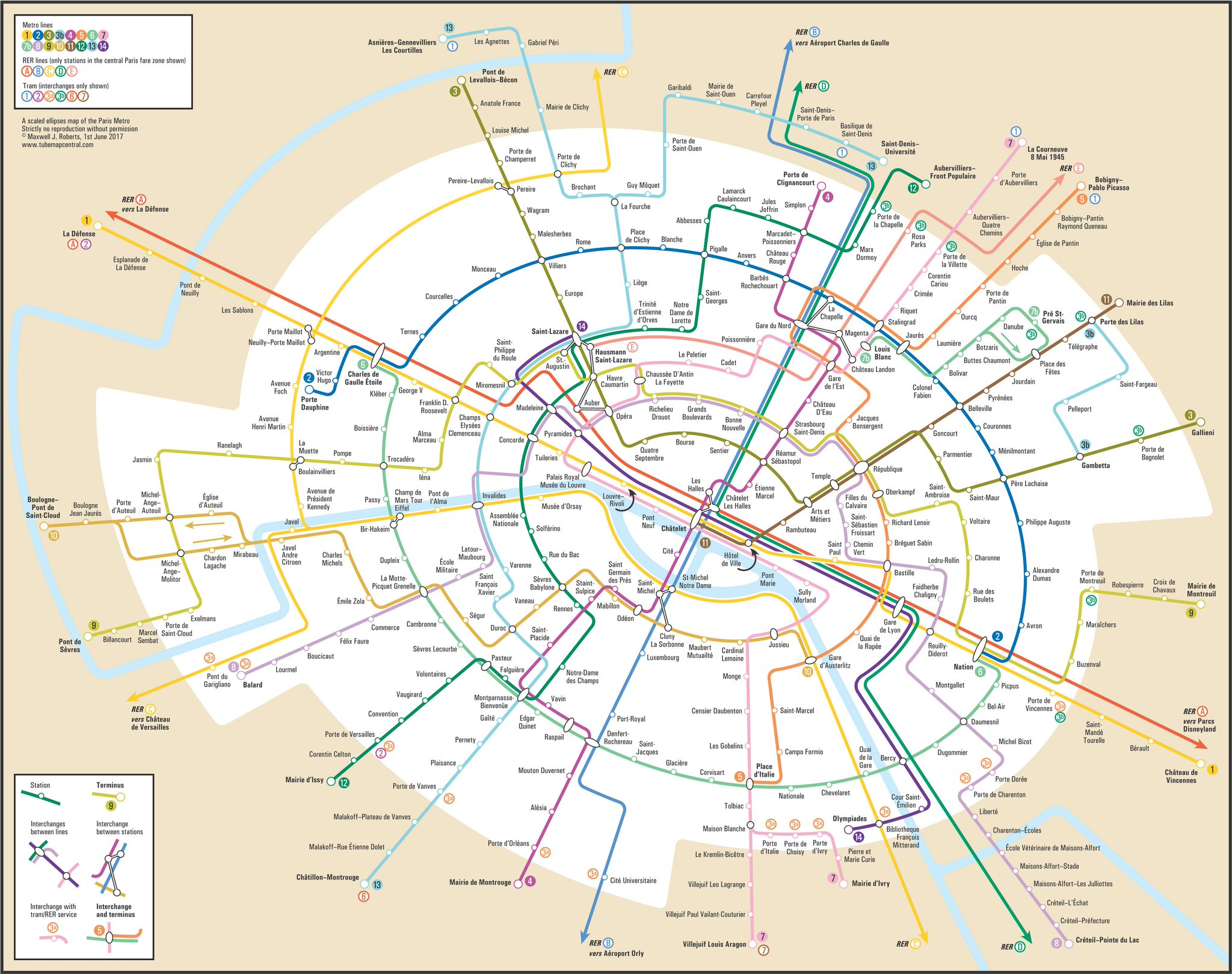 Paris Train France Paris Train Rail Maps