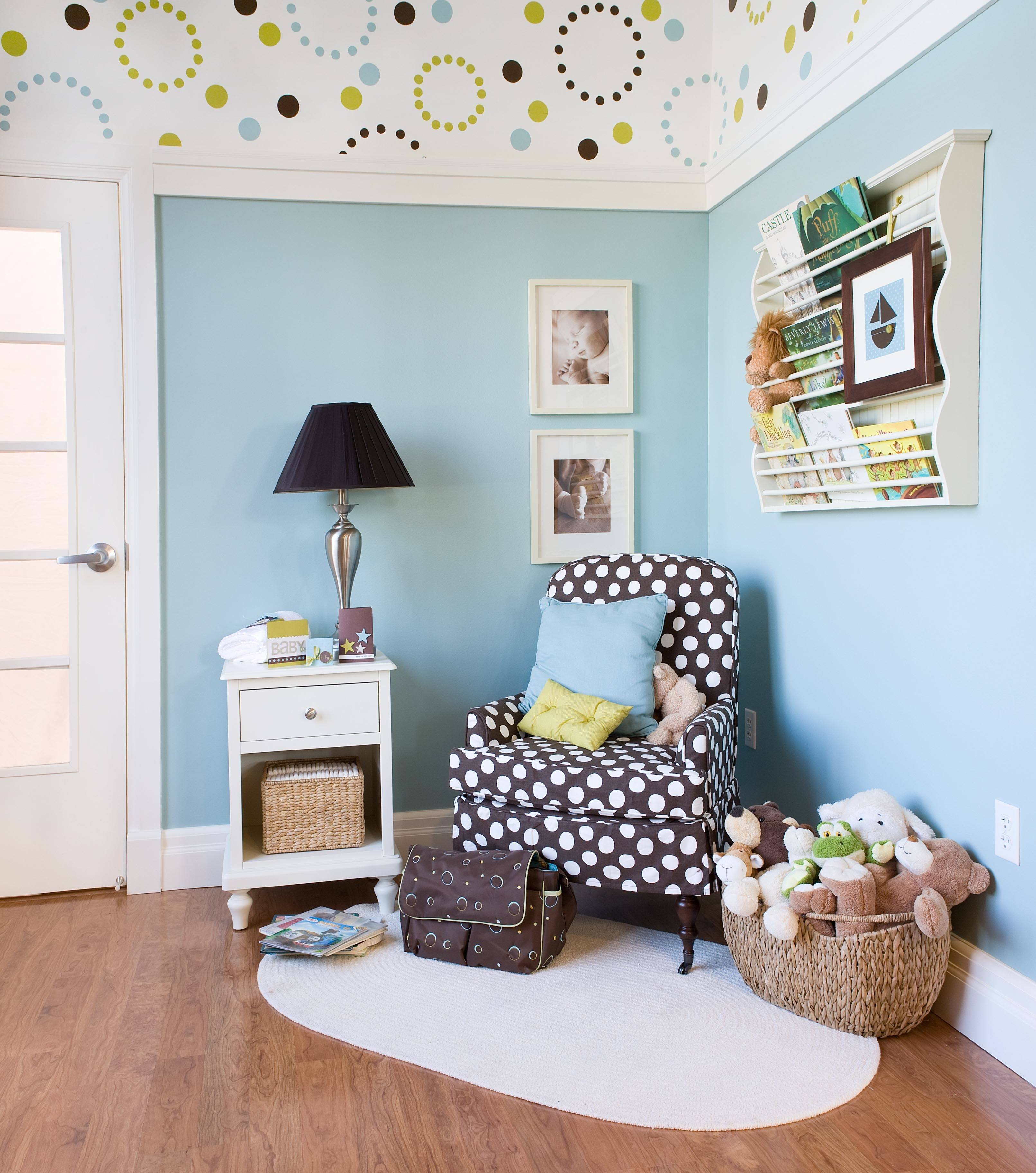 Ideas For Baby Room It 39s Spot On