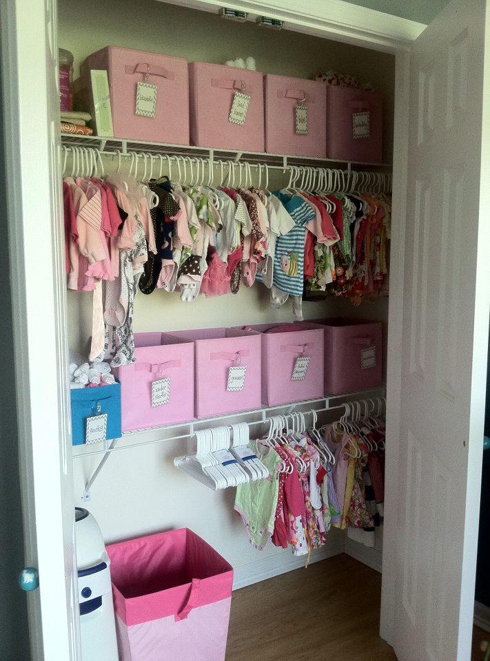 baby shower organizer