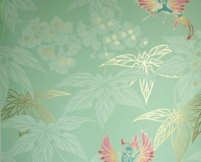 Design Trend: Mint Green in Children's Design