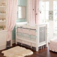 Nursery: Bedding on Pinterest | Carousel Designs, Crib ...