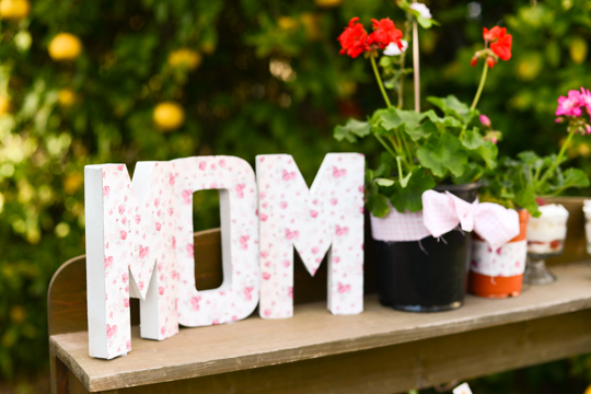 Party Reveal Mother\u0027s Day Tea and Brunch - Project Nursery