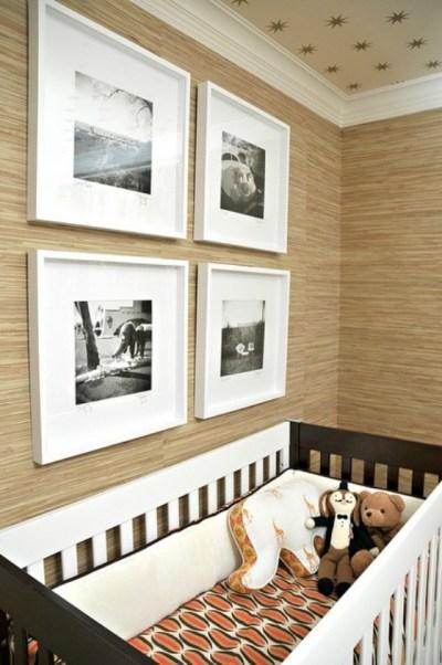 Nursery Wallpaper - Project Nursery