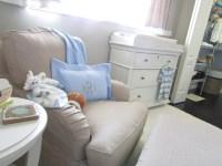Baby Blake's Nursery - Project Nursery