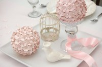 Diy Baby Shower Centerpieces | Room 4 Interiors
