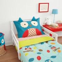 Skip Hop Toddler Bedding - Project Nursery