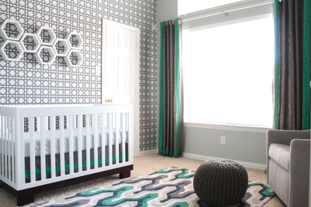 Gender Neutral Nursery Color Schemes Project Nursery