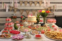 Alice in Wonderland Vintage Tea Birthday Party - Project ...