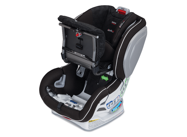 Britax Car Seat Differences Britax Introduces Clicktight Technology Project Nursery