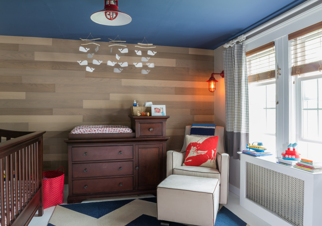 Pinterest Girls Kids Rooms With Wood Wallpaper Gallery Roundup Wood Accent Walls Project Nursery