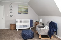 50 Gray Nurseries: Find Your Perfect Shade - Project Nursery