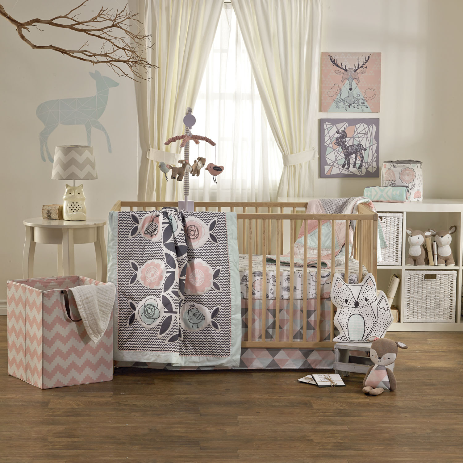 Lolli Living Giveaway Project Nursery