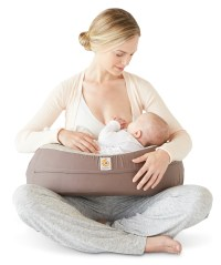 Ergobaby Natural Curve Nursing Pillow - Project Nursery