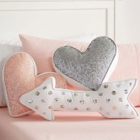 Nursery Accent Pillows - Project Nursery
